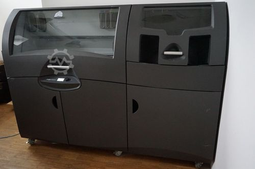 Z Printer / Projet 660 Pro (ca  1800 operatinjg hours)
