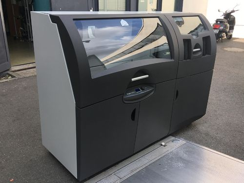 Z Printer / Projet 660 Pro (ca 500 operating hours)