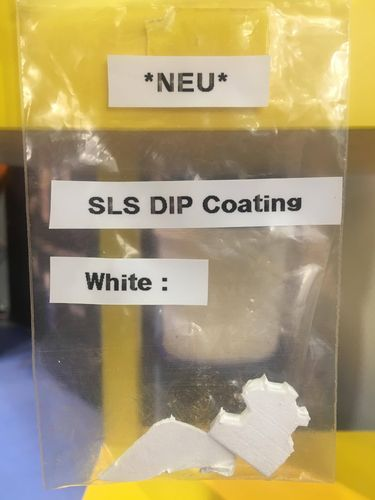 SLS DIP Coating white 500ml